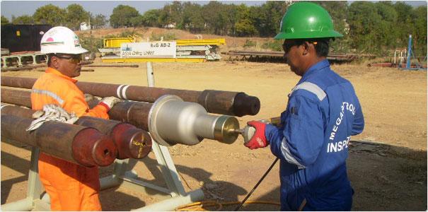 OCTG Tubular Inspection & Maintenance